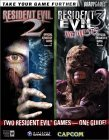 Resident Evil? 2 & 3 Official Strategy Guide for Gamecube