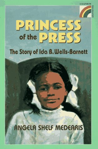 Ida b wells southern horrors and other writings