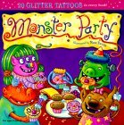 Monster Party [With 20 Tattoos]