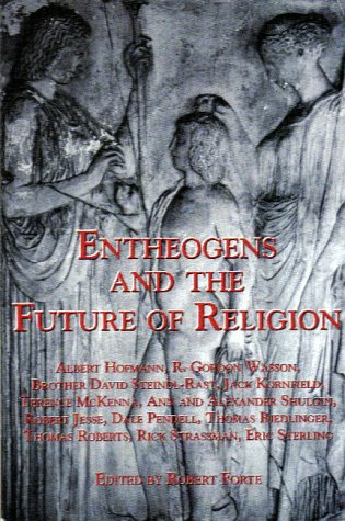 Download free Entheogens And The Future Of Religion PDF
