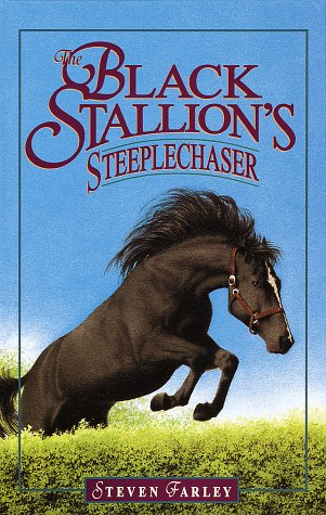 The Black Stallion Series 17 Paperback Books Juvenile Horse Story