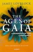 The Ages of Gaia by James E. Lovelock