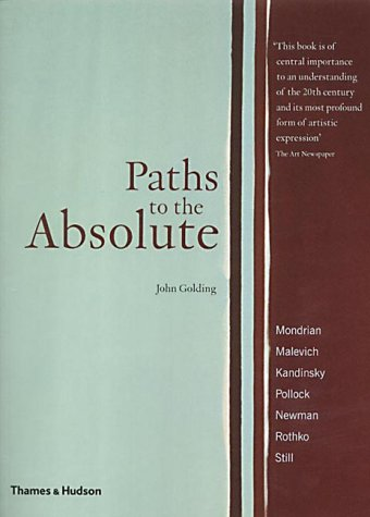 Paths to the Absolute Broadview Literary Texts