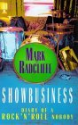 Showbusiness: Diary of a Rock 'n' Roll Nobody
