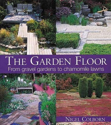 The Garden Floor by Nigel Colborn