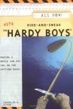 Hide-and-Sneak (Hardy Boys, #174)