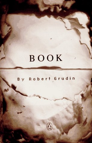 Book by Robert Grudin