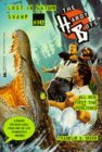 Lost in Gator Swamp (Hardy Boys, #142)