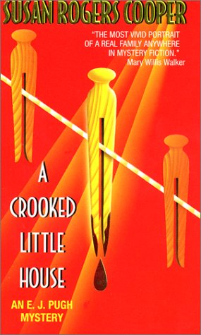 A Crooked Little House (E.J. Pugh, #5)