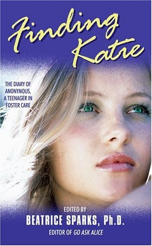 Finding Katie by Beatrice Sparks
