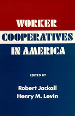 Worker Cooperatives in America