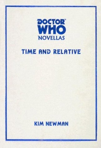 Time and Relative by Kim Newman