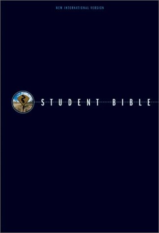 Niv Student Bible, Revised by Anonymous