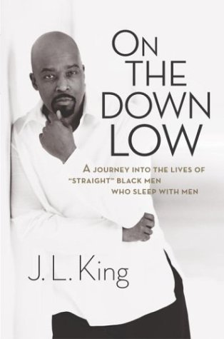 On the Down Low by J.L. King