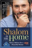 Shalom in the Home by Shmuley Boteach