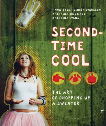 Second-Time Cool by Anna-Stina Linden Ivarsson