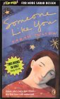 Someone Like You / Keeping the Moon Flip Book by Sarah Dessen