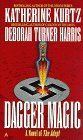 Dagger Magic (Adept #4)