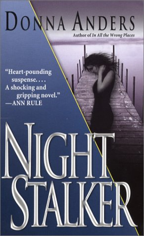 Night Stalker by Donna Anders