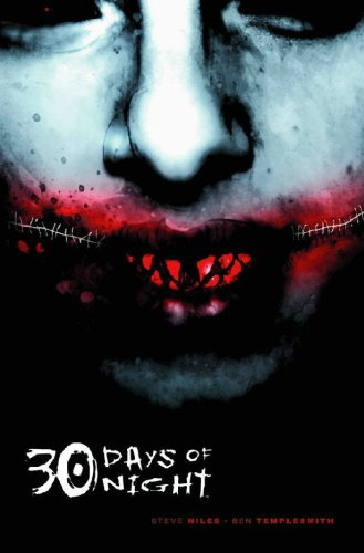 The Complete 30 Days of Night by Steve Niles