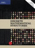 Discrete Mathematical Structures: Theory and Applications