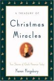A Treasury of Christmas Miracles by Karen Kingsbury