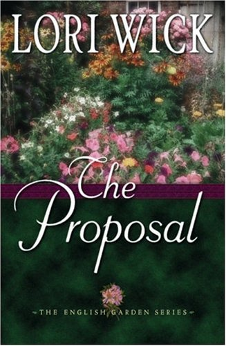 The Proposal (The English Garden #1)