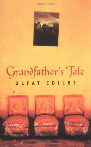 My Grandfather's Tale