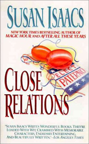 Close Relations by Susan Isaacs