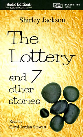 Literary essay human nature the lottery