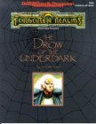 The Drow of the Underdark: Forgotten Realms Accessory, 2nd Edition (Advanced Dungeons & Dragons)