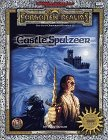 Castle Spulzeer (AD&D/Forgotten Realms Adventure)