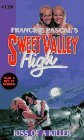 Kiss of a Killer (Sweet Valley High, #128)
