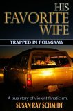 His Favorite Wife by Susan Ray Schmidt