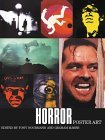 Horror Poster Art