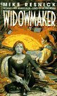 The Widowmaker (The Widowmaker, #1)