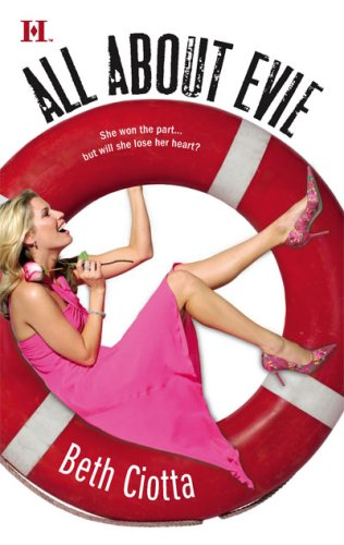 All About Evie by Beth Ciotta