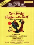 Selections from Fiddler on the Roof: Piano Accompaniment