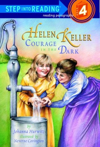 helen keller the day language came into my life She then made leaps and bounds and was entered into the renowned perkins   she even wrote an autobiography titled, the story of my life and became the  first  helen keller has said that the most significant day she remembered in her  life is the one in which her teacher, anne sullivan came to her.