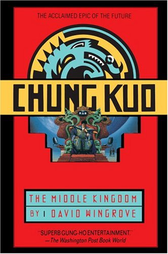 The Middle Kingdom by David Wingrove