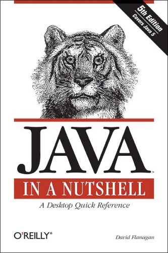 Java in a Nutshell (In a Nutshell (O'Reilly))