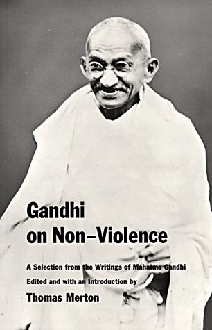 On Non-Violence by Mahatma Gandhi