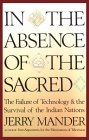 In the Absence of the Sacred