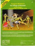 The Village of Hommlet (Advanced Dungeons and Dragons module T1)