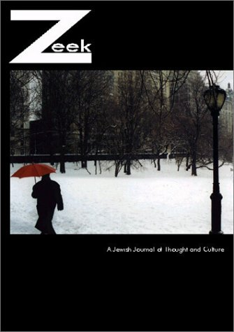 Zeek: A Jewish Journal of Thought & Culture