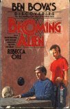 Becoming Alien (Saga of Tom Red-Clay, Bk. 1)