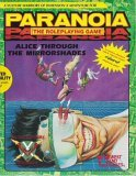 Alice Through the Mirrorshades (Paranoia game book)