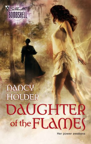 Daughter of the Flames (The Gifted #1)