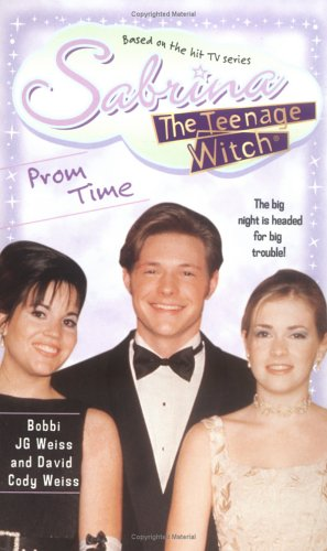 Prom Time (Sabrina the Teenage Witch, #21)