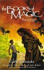 Bindings (The Books of Magic, #2)